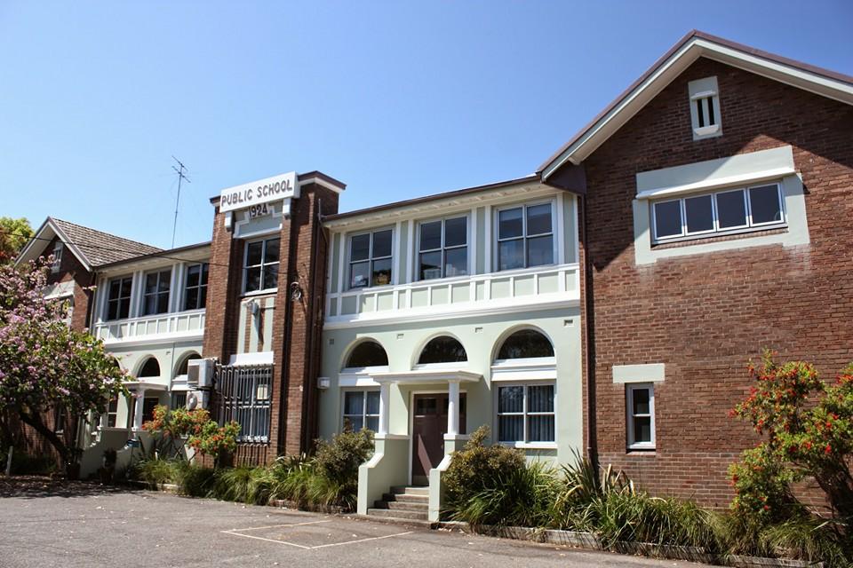 Abbotsford Public School