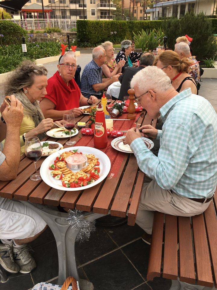 Drummoyne Rotary – Annual fundraiser / support
