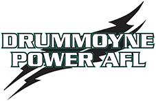 Drummoyne Power Junior AFL